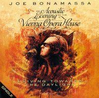 Cover Joe Bonamassa - Driving Towards The Daylight [2013]